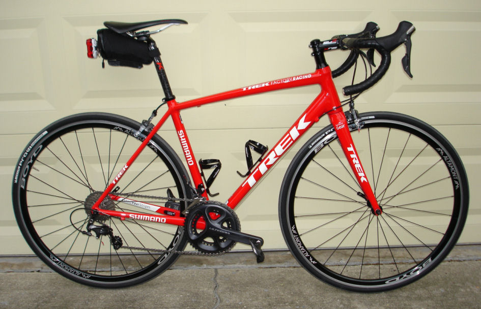 a1b4257dc29 The ride is really smooth and is worth a look. I actually bought the ALR5  frame and moved all my Ultegra over to it from my Synapse and basically  have the ...